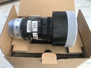NEC NP07ZL f=19.3-25.8mm/F1.8-2.3 Short Throw Projector Lens