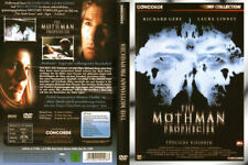 THE MOTHMAN PROPHECIES --- Mysteryhorror --- Richard Gere --- Laura Linney ---