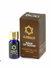 Anointing Oil Balm of Gilead Based on Scriptures The New Jerusalem 10 ml