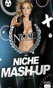 """NICHE                               """"MASH UP 2014"""""""