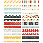 Simple Stories Say Cheese 2 Collection Washi Paper Tape 4335 2015