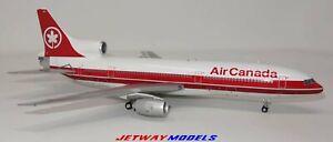 NEW 1:200 INFLIGHT200 AIR CANADA L-1011-1/100 C-FTNF MODEL B-L1011-AC-FTNF