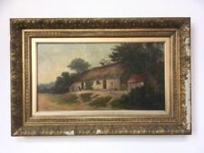 Oil Large (up to 60in.) Traditional Art Paintings