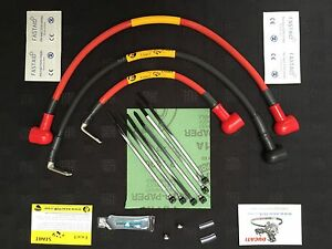 ES-02 Ducati Hi Cap Electric Upgrade Cable Kit 750SS IE & 900SS IE