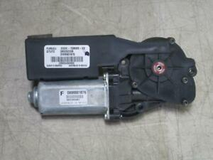 10 11 12 Ford Fusion Milan Lincoln MKZ Sunroof Motor AE5Z-15790-B