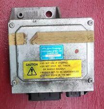 2005-2007 FORD ESCAPE MERCURY MARINER HYBRID POWER STEERING MODULE 6M64-3F881-AB