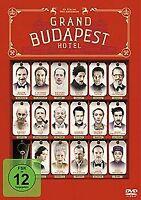 Grand Budapest Hotel   DVD   Zustand gut