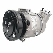 ACTECmax AC Compressor CVC 5 Groove R134a 12V for Chevrolet CO 22234C