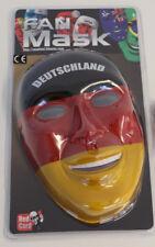 Fan Maske Deutschland Fußball Public Viewing