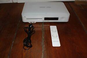 Harman-Kardon BDS-280 Blu-Ray-Receiver weiß - generalüberholt und geprüft!