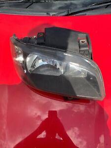 Seat Ibiza Cupra 6k2 1.8t 99-02 Drivers Side Headlight