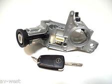 Lenkradschloss Zündschloss Schlüssel  Opel Astra H