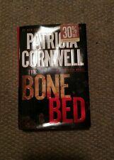 Scarpetta: The Bone Bed 20 by Patricia Cornwell (2012, Hardcover)
