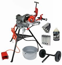 New listing Toledo Pipe 300 15682 Pipe Threading Machine Aftermarket 811A fits Ridgid® 300