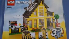 Lego Creator Beach House (4996)