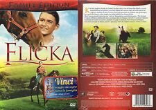 FLICKA  - DVD (NUOVO SIGILLATO) SLIPCASE