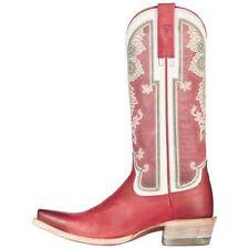 Medium (B, M) Width Cuban Cowboy, Western Boots for Women