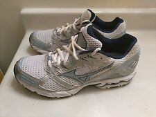 Women's Mizuno Wave X10 Athletic Volleyball 8KN-12129 Shoes. Size 7.5 EC