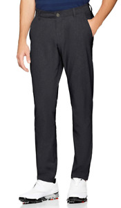 NWT Under Armour Men's Showdown Vented Tapered Golf Pants Size 42 X 34