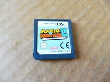 Jeu Nintendo DS 2DS MARIO vs DONKEY KONG 2 pal