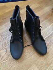 Rubber boots EUR 38/39 women's rain boots Loeffler Randall