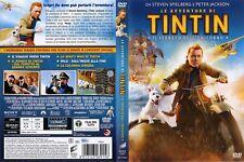 Le avventure di Tintin. Il segreto dell'Unicorno (2011) DVD