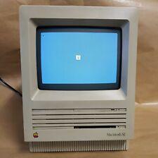 PC Vintage APPLE MACINTOSH SE (Model: M5011)