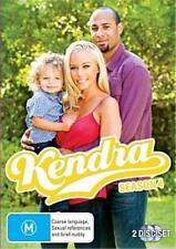 KENDRA : SEASON 4 : NEW DVD