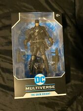 DC Multiverse Batman Grim Knight New McFarlane Toys Dark Nights Metal