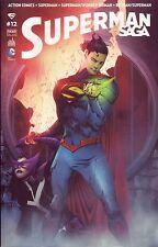 Superman Saga N°12 - Urban Comics-D.C. 2014 - Neuf