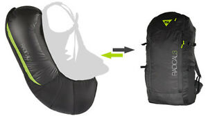 Sup'Air Radical 3 Back Pro ONLY for Paragliding - NO HARNESS INCLUDED