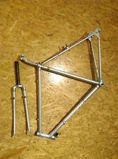 Alan Alluminium Cx Cyclocross Rahmen Frameset