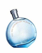 Hermes Eau Des Merveilles Bleue Perfume Women EDT 3.3 oz