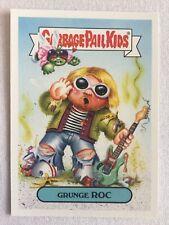Garbage Pail Kids 2019 Topps Sticker We Hate The '90s Music Grunge Roc 2b