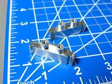 Pair Aluminum Part E1 Axle Mounts Stay Tamiya 1/10 RC Juggernaut 1 2 Ford F350