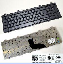 Laptop Keyboard for DELL Studio 1745 1747 1749 XPS 17 L701X UK United Kingdom 0X60KC X60KC Black New and Original