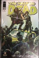 Walking Dead #1 Image Comics 2003 Wizard World Nashville Comic Con