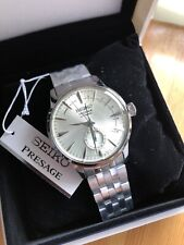 Seiko Presage Cocktail Automatic Watch - Made in Japan - BRAND NEW