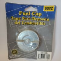6032 Fuel Cap Cooling System Technologies 2.25 inch new open box