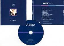 "ABBA ""Dance"" (CD) 14 Titres : Dancing Queen... 1999"