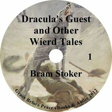 Fiction and Literature CD Audio Books