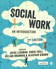 Social Work An Introduction by Joyce Lishman 9781473994560 | Brand New
