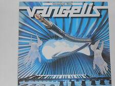 VANGELIS -Greatest Hits- LP  Amiga