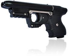 FIRESTORM JPX 2 PEPPER GUN WITH BLACK FRAME STANDARD WITH NYLON HOLSTER