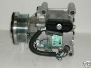 NEW AC Compressor DODGE RAM VAN 1998-2000
