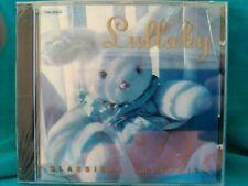 Classical Lullabies [EMI] (CD, Apr-1998, EMI Music Distribution) SEALED crack on