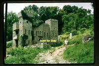 Loveland Castle in Ohio in 1959, Original Kodachrome Slide aa 1-8a