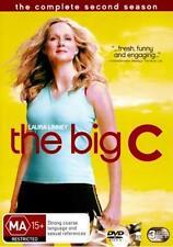 THE BIG C SEASON 2 : NEW DVD