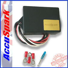 AccuSpark Rev Limiter for Traditional Ignition Systems 4, 6 & 8 Cylinder Engines