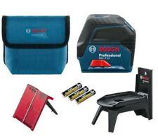Instruments de mesure niveau laser de bricolage Bosch